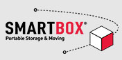 SmartBox Portable Storage and Moving